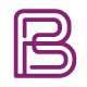 Berseker (Letter B) Logo