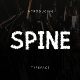 Spine Typeface Font - GraphicRiver Item for Sale