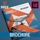 Drone Quadcopter - Company Profile | Business Proposal Template - GraphicRiver Item for Sale
