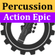 Epic Action Drums