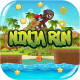 Ninja Run - HTML5 Game, Mobile Version+AdMob!!! (Construct-2 CAPX) - CodeCanyon Item for Sale
