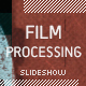 Film Processing - SlideShow - VideoHive Item for Sale