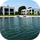 Apartments With Lake - VideoHive Item for Sale