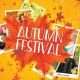 Autumn Festival Promo - VideoHive Item for Sale
