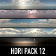 HDRI Pack 12 - 3DOcean Item for Sale