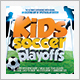 Kids Soccer Match - GraphicRiver Item for Sale