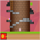 Rotating Tower html5 canvas game