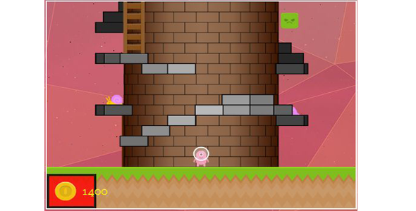 Rotating Tower html5 canvas game - CodeCanyon Item for Sale