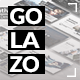 Golazo PowerPoint Presentation - GraphicRiver Item for Sale