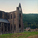 Historic Abbey Ruins In Countryside - VideoHive Item for Sale
