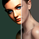 Glow Color Effect Ps Action - GraphicRiver Item for Sale
