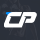 CrossPower - Sport Gym Fitness PSD Template Nulled