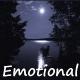 Beautiful Emotional Intro Logo