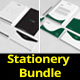 Stationery Bundle - GraphicRiver Item for Sale