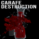 Carafe Destruction - VideoHive Item for Sale