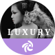 Luxury - Responsive Zencart Theme Nulled