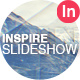 Inspire Slideshow - VideoHive Item for Sale