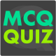 MCQ Quiz - Android Offline Quiz App - CodeCanyon Item for Sale