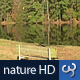 Nature HD | Bench by Beautiful Lake - VideoHive Item for Sale