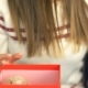 Beautiful Smiling Girl Open Christmas Gift - VideoHive Item for Sale