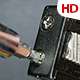Screwing A Bolt 0596 - VideoHive Item for Sale
