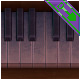 Game ready Piano - 3DOcean Item for Sale
