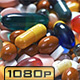 Capsules and Pills - VideoHive Item for Sale