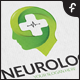 Neurology Logo - GraphicRiver Item for Sale