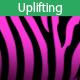 Uplifting Modern Inspiring Background