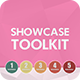 Showcase Toolkit Package - VideoHive Item for Sale
