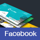Creative Facebook Timeline Cover - GraphicRiver Item for Sale