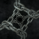 Flying Through Chains - VideoHive Item for Sale