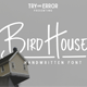 Bird House - GraphicRiver Item for Sale