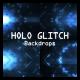 Holo Glitch - VideoHive Item for Sale