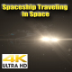 Spaceship Traveling in Space - VideoHive Item for Sale