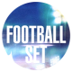 Football Set - VideoHive Item for Sale