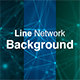 Line Network Background - VideoHive Item for Sale
