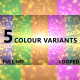 Glittering Abstracts - VideoHive Item for Sale