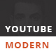 Modern Art Youtube - GraphicRiver Item for Sale