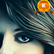 CC Realistic Oil Paint - GraphicRiver Item for Sale