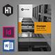 Kreatype Case Study v02 - GraphicRiver Item for Sale