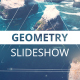 Ink Geometry Slideshow - VideoHive Item for Sale