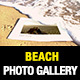 Beach Photo Gallery - VideoHive Item for Sale
