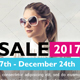 Mega Sale Flyer Template - GraphicRiver Item for Sale