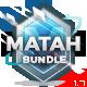 Matah | Responsive Email Set Nulled