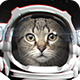 Astronaut on the Moon - VideoHive Item for Sale