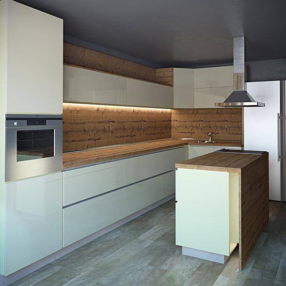 Kitchen vol.03