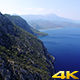 Mountains and Sea - VideoHive Item for Sale