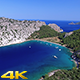 Mountain and Sea - VideoHive Item for Sale
