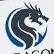Dragon Logo V3 - GraphicRiver Item for Sale